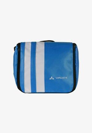BENNO - Wash bag - blue