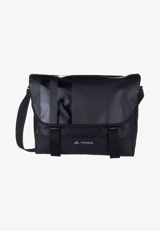 WISTA II M - Across body bag - black