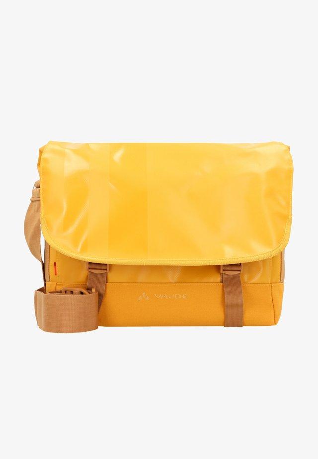 WISTA - Schoudertas - yellow