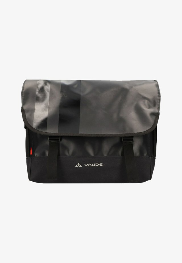 WISTA II S - Across body bag - black