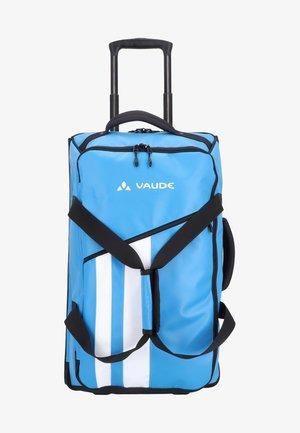 ROTUMA 65 - Wheeled suitcase - azure