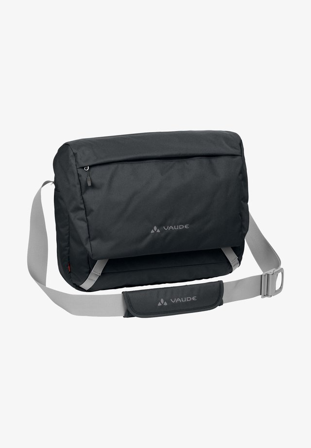ROM II - Across body bag - black