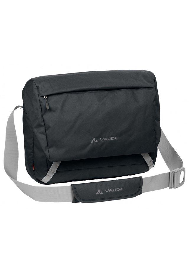 ROM  - Across body bag - black