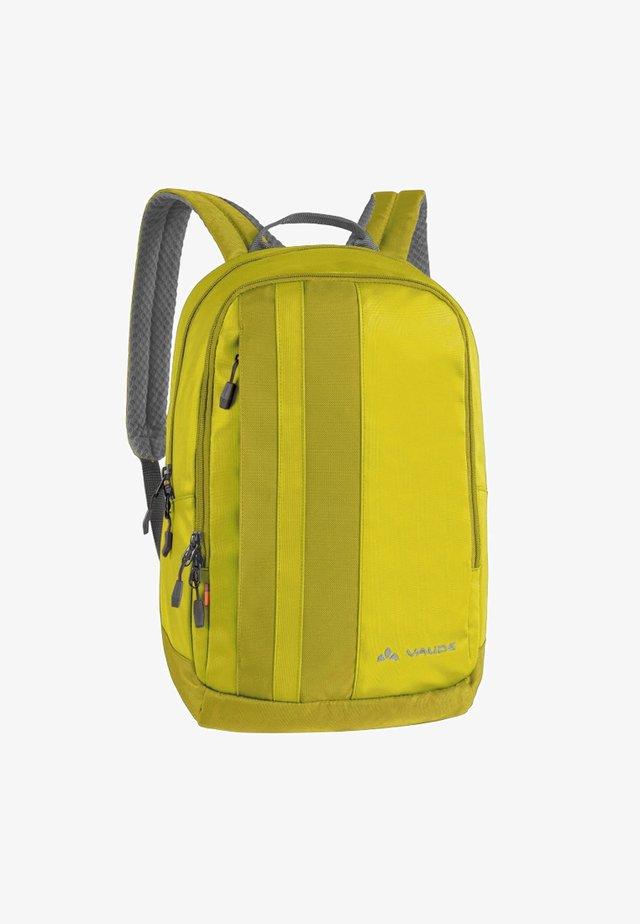 ADAYS AZIZI - Rucksack - yellow