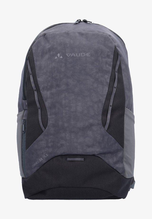 OMNIS DLX 22 LAPTOPFACH - Sac à dos - grey