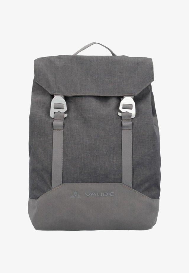 CONSORT MINI - Tagesrucksack - grey