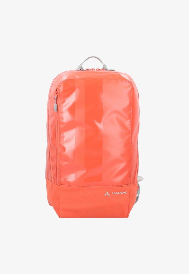 Tagesrucksack - orange