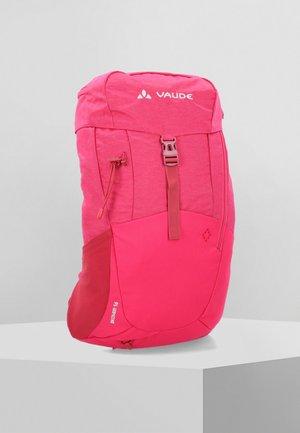 SKOMER - Hiking rucksack - pink