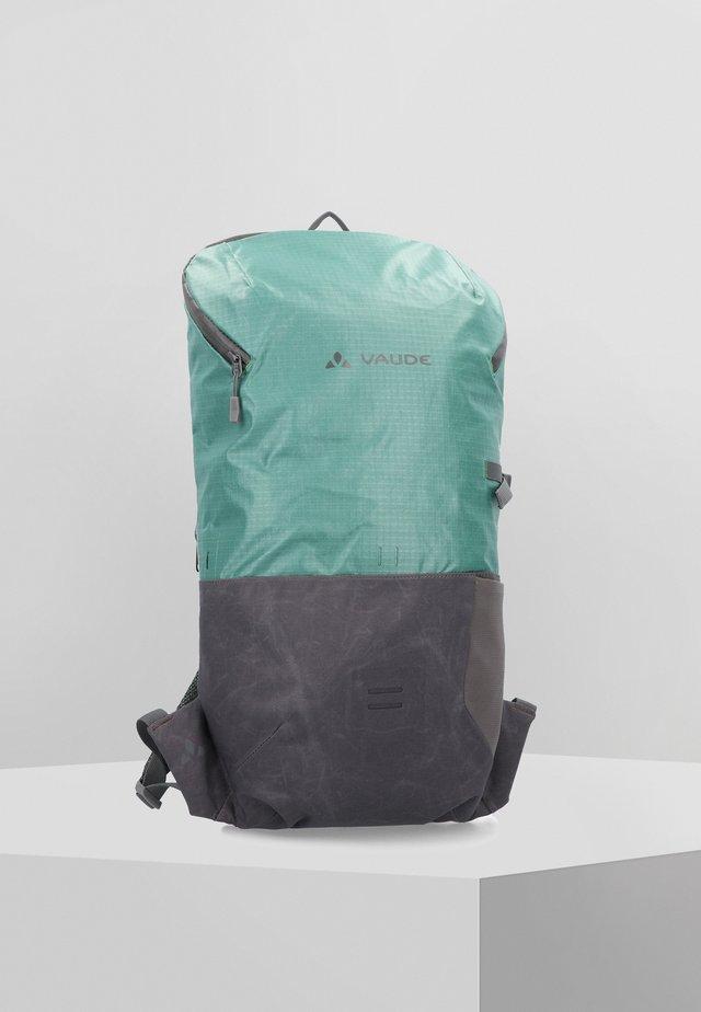 CITYGO 14 - Tagesrucksack - nickel green
