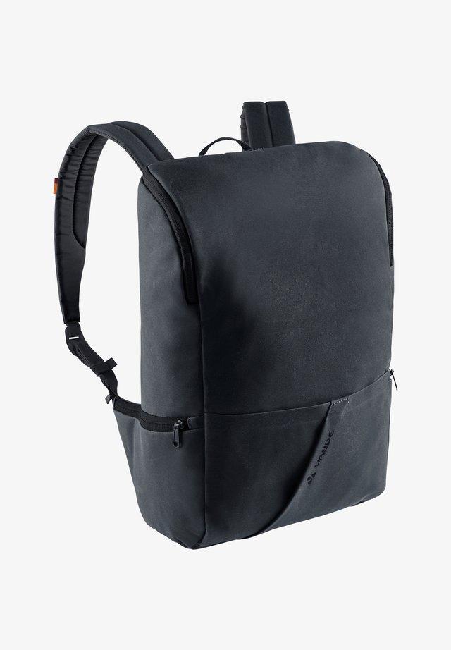 ASPE - Rucksack - black
