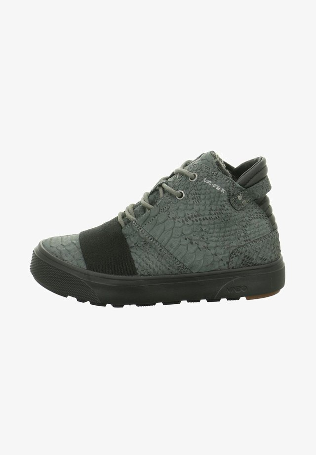 VADO - High-top trainers - grau