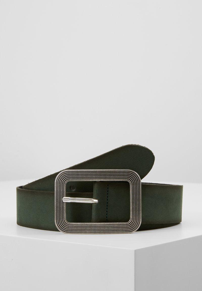 Vanzetti - Pásek - grün