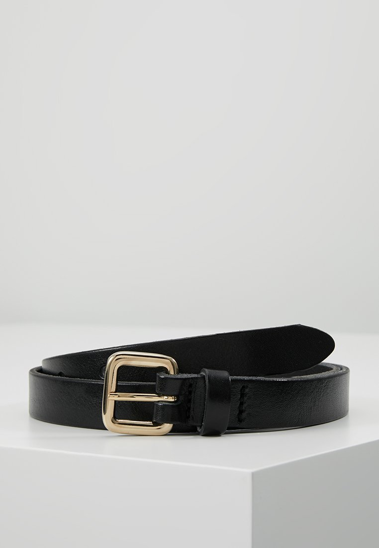 Vanzetti - Belt - schwarz