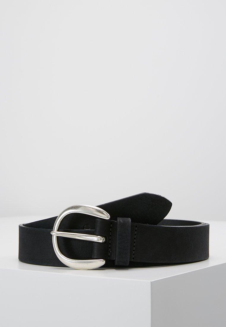Vanzetti - Pásek - black