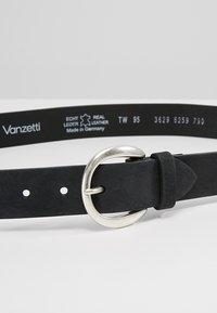 Vanzetti - Pásek - black - 4