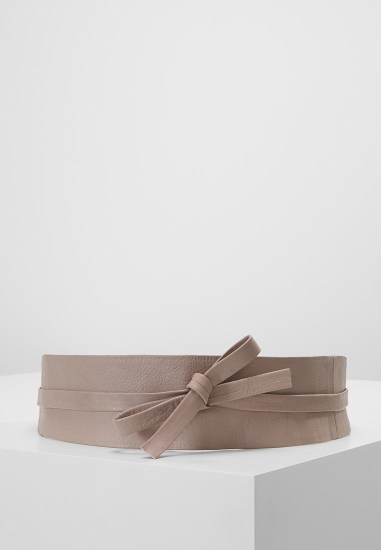 Vanzetti - Waist belt - rose