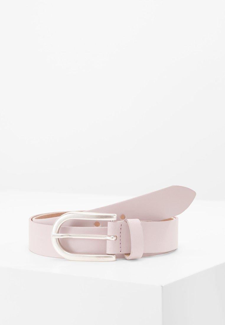Vanzetti - Formální pásek - rosa