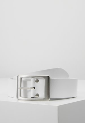 Ceinture - white