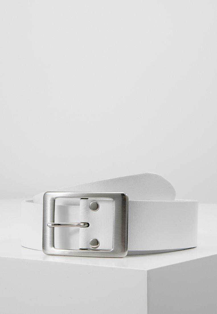 Vanzetti - Belt - white