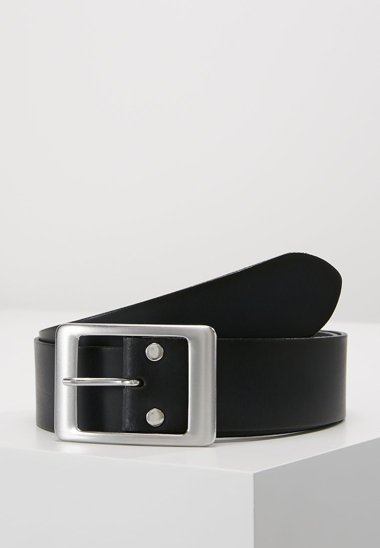Vanzetti - Belt - dark blue