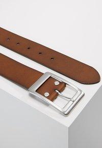 Vanzetti - Belt - baileys - 2