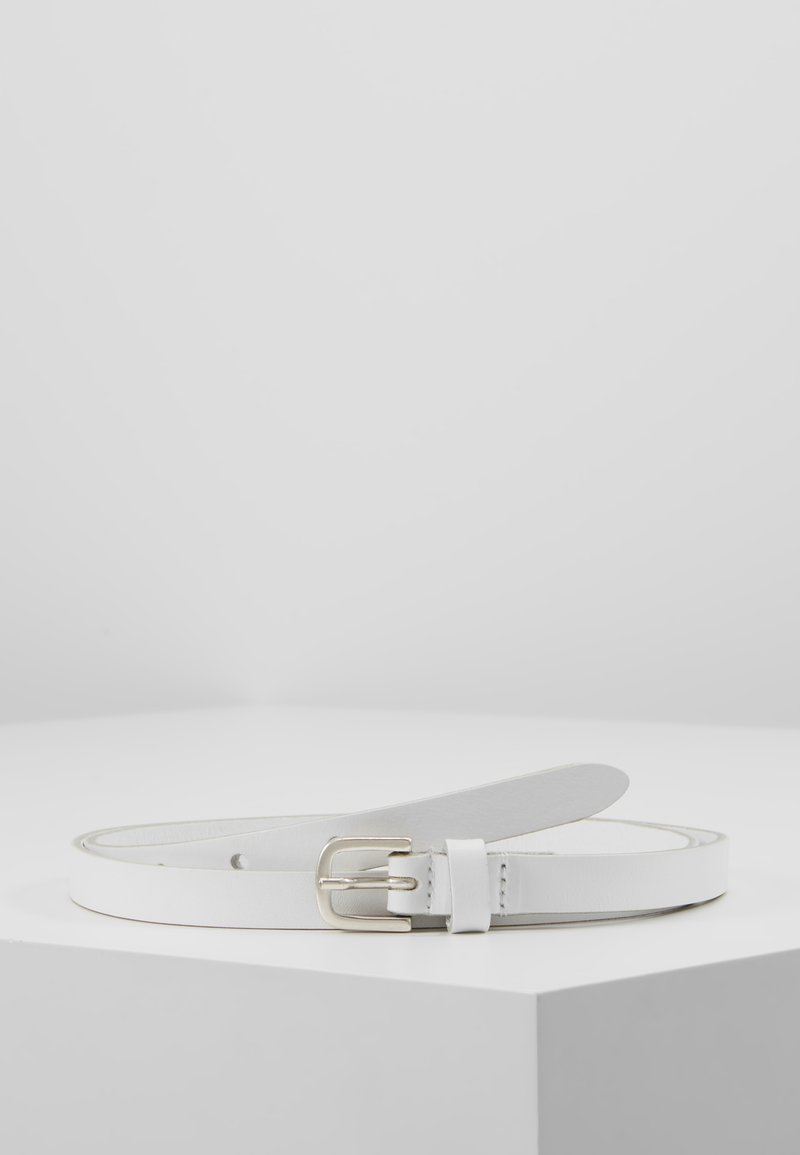 Vanzetti - Ceinture - weiß