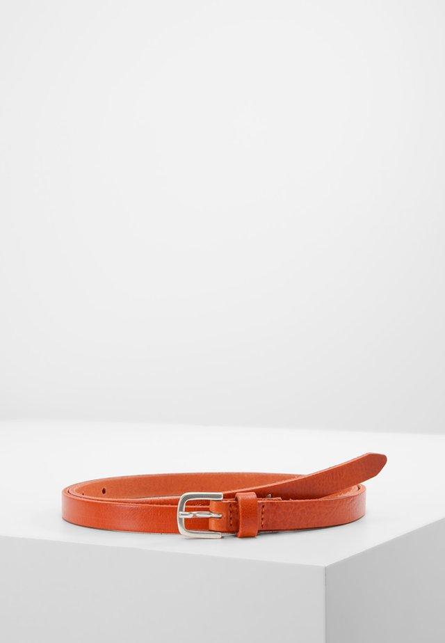 Bælter - orange
