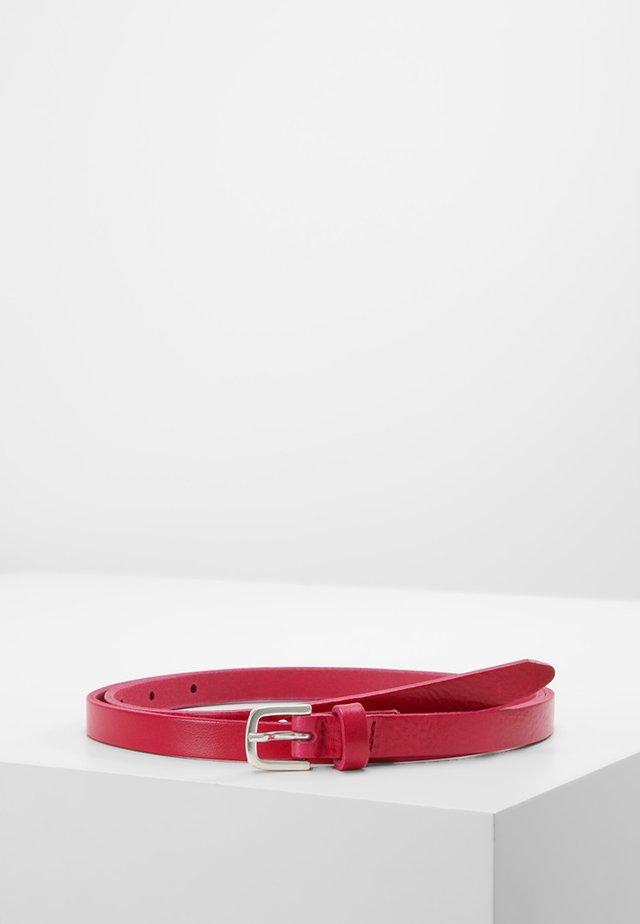 Bælter - pink