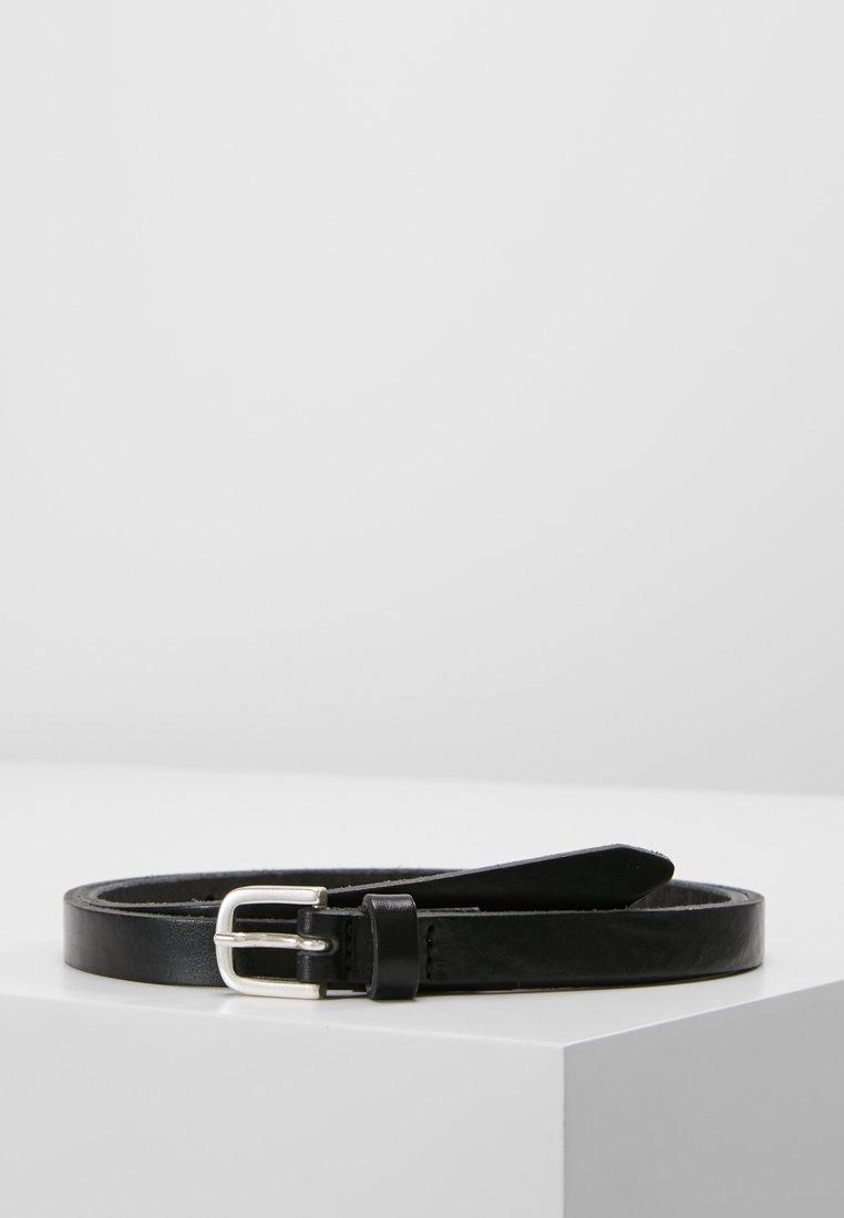 Vanzetti - Riem - black
