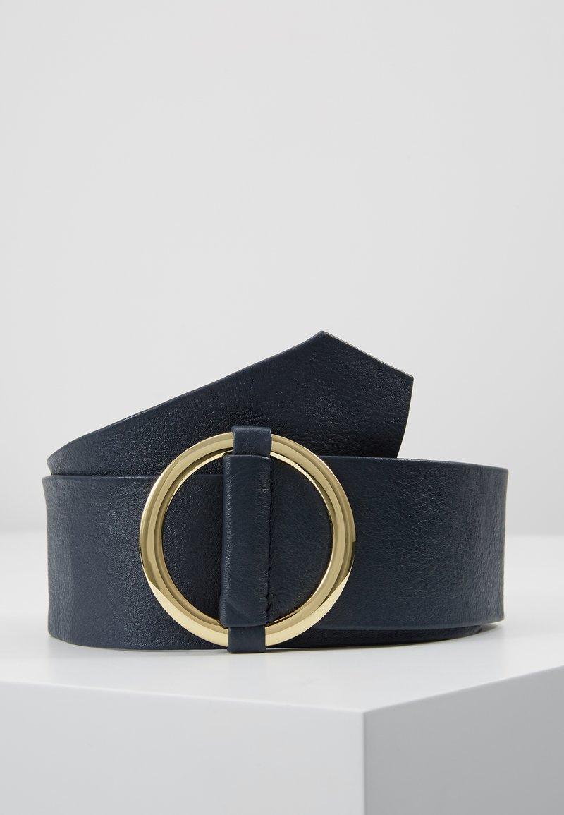 Vanzetti - Taljebælter - marine