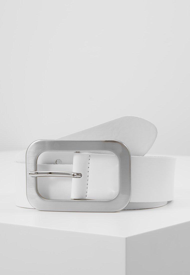 Vanzetti - Belt - weiß