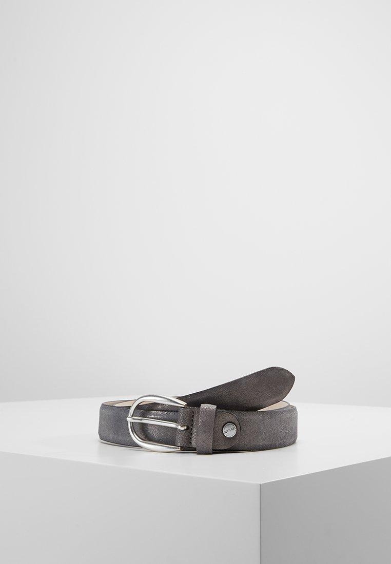 Vanzetti - Belt - grau