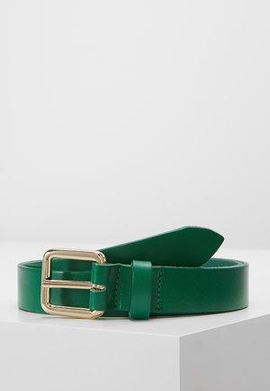 Pásek - grün