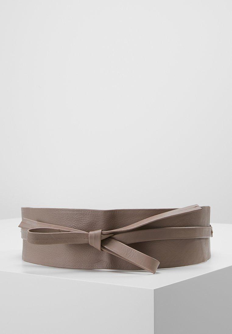 Vanzetti - Ceinture taille haute - altrosa