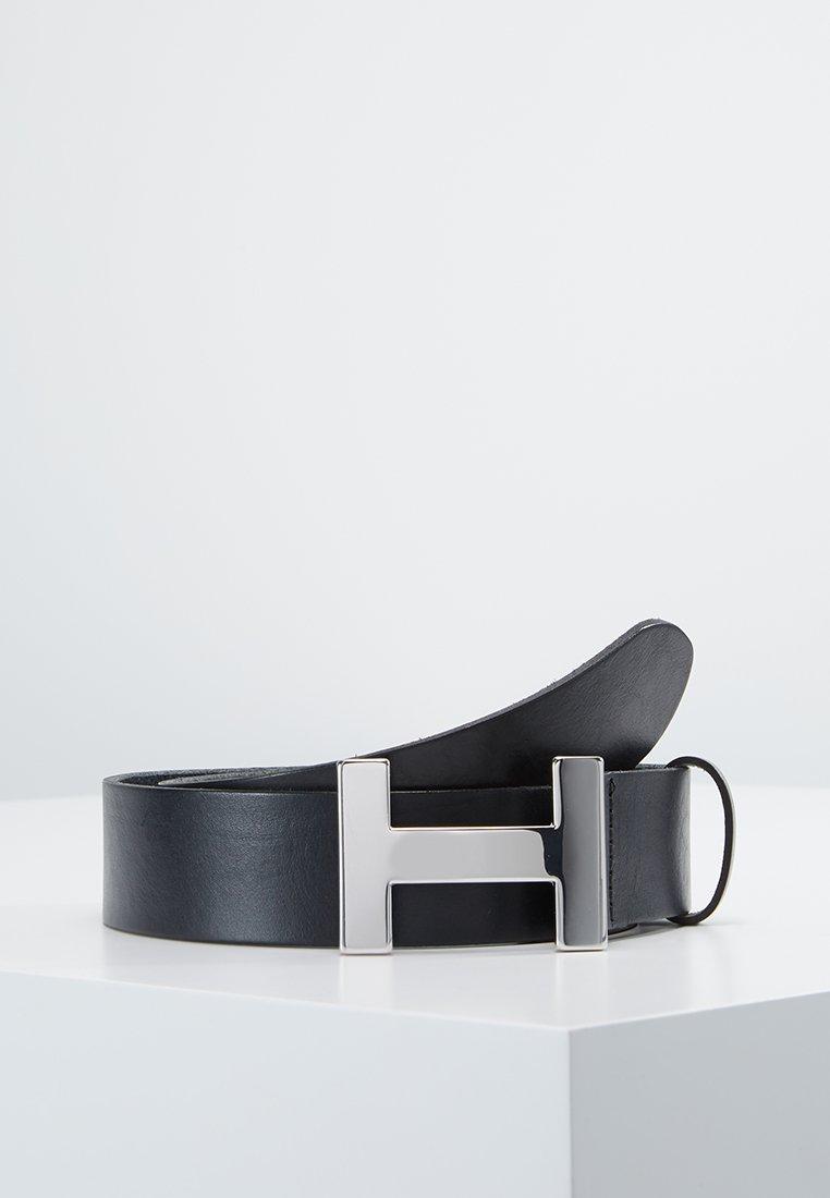 Vanzetti - Gürtel - schwarz