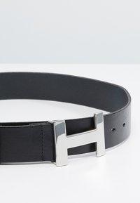 Vanzetti - Gürtel - schwarz - 4