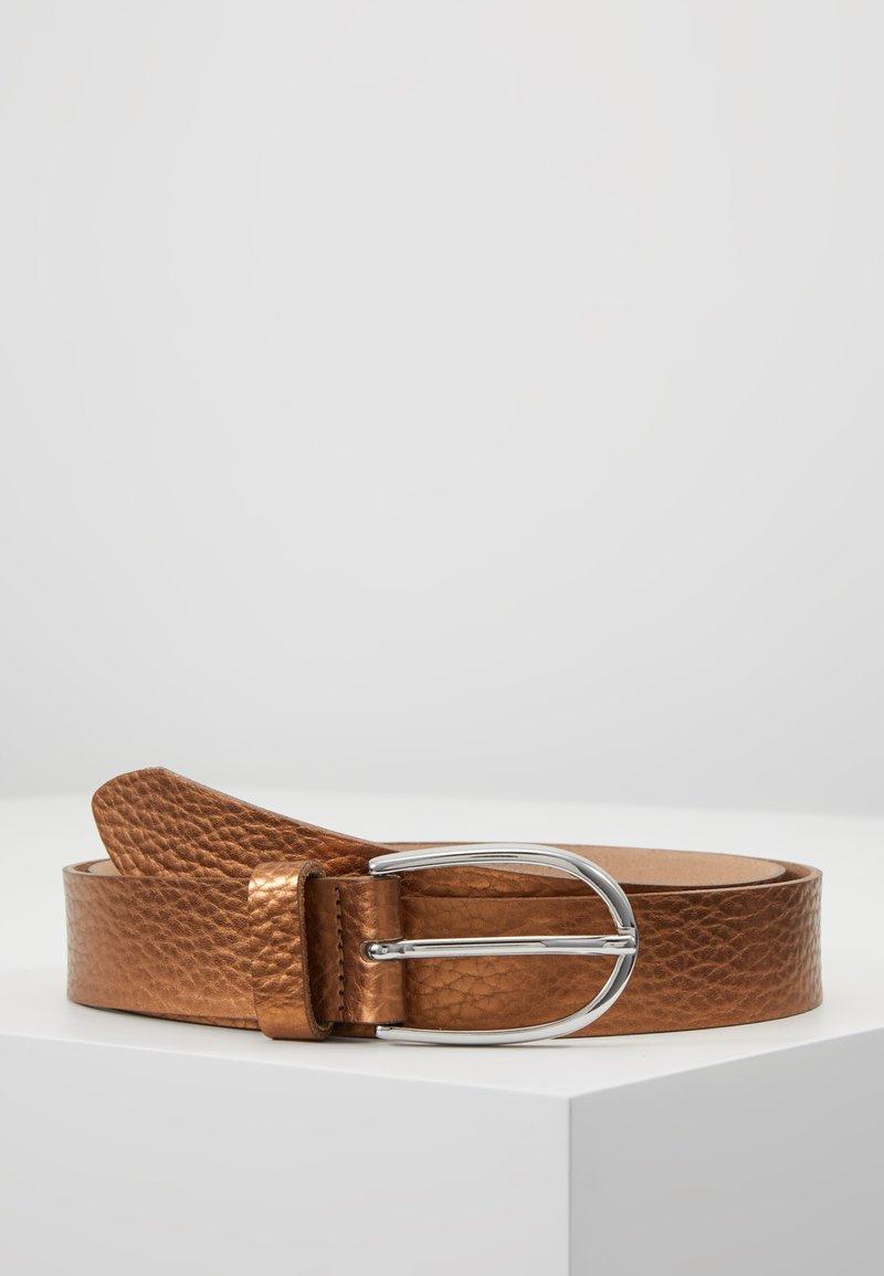 Vanzetti - Belt - kupfer
