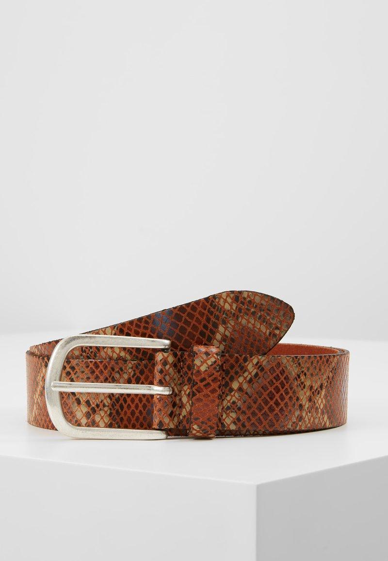 Vanzetti - Belt - beige