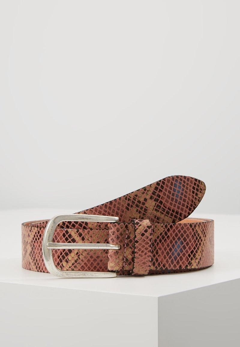 Vanzetti - Belt - rosa