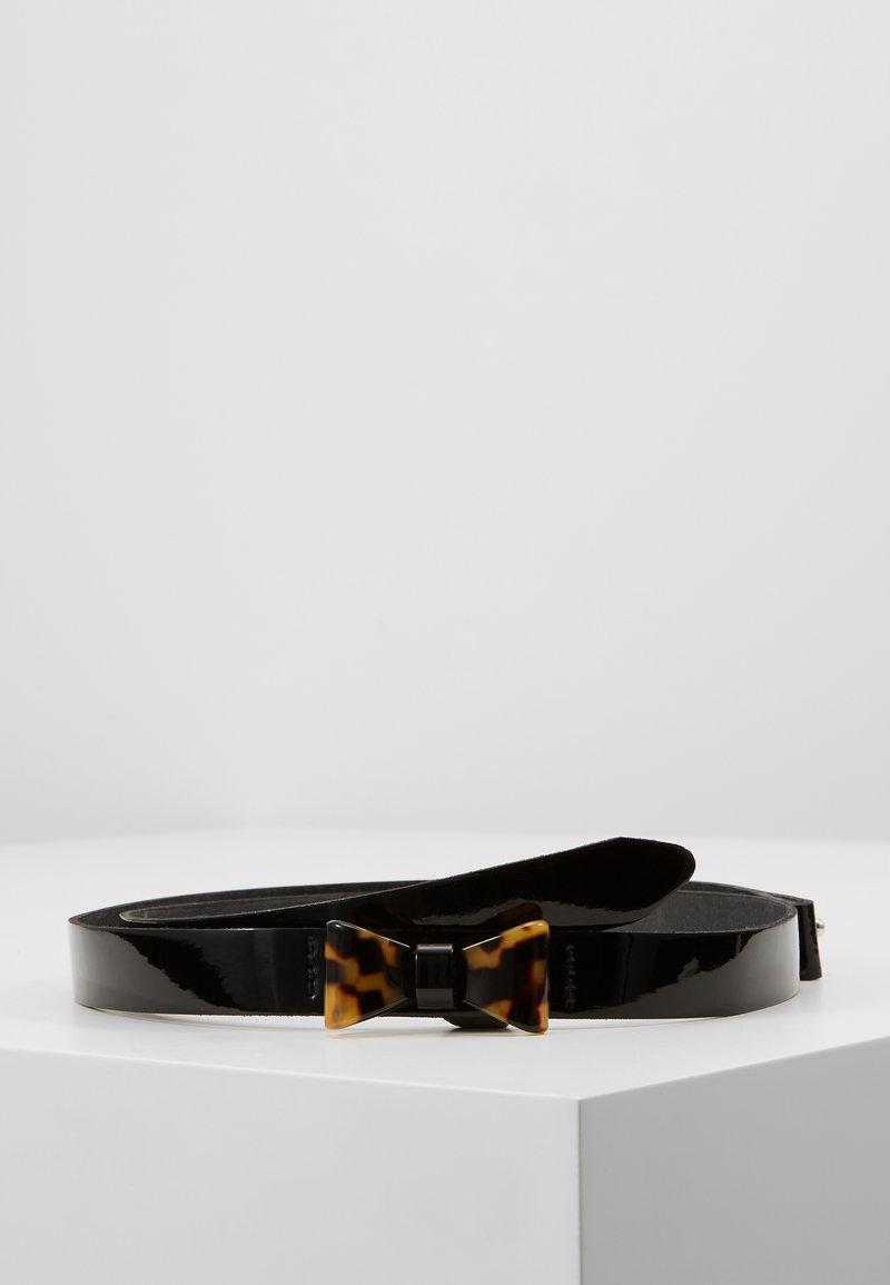 Vanzetti - Pásek - schwarz
