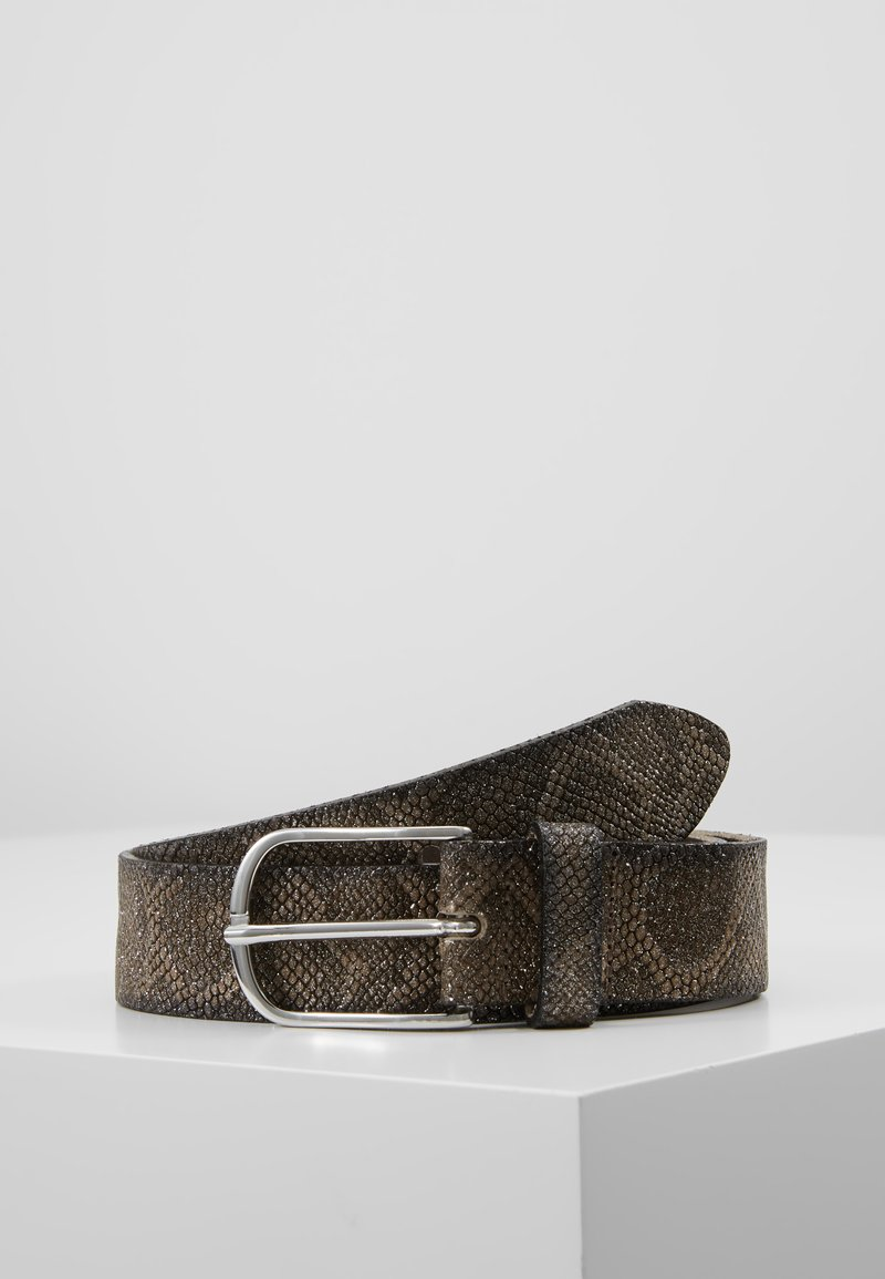 Vanzetti - Belt - anthrazit