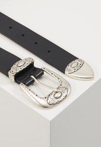 Vanzetti - Belt - black - 3