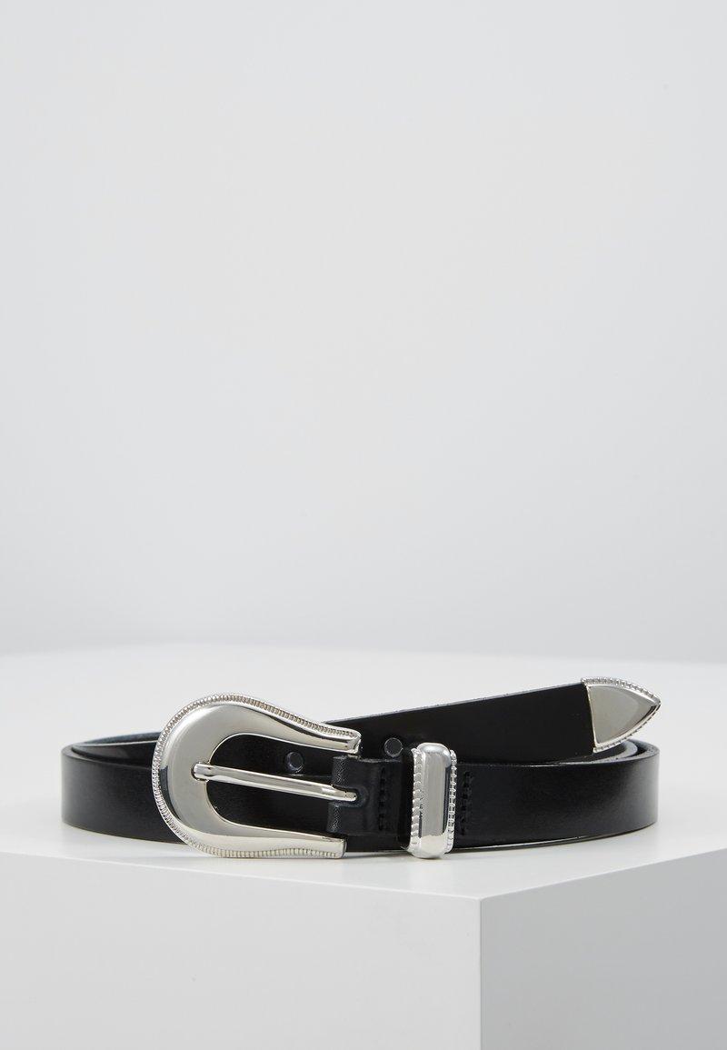 Vanzetti - Riem - schwarz