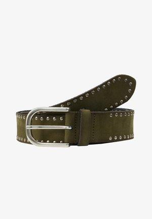 Belt - olivgrün