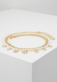 Vanzetti - Tailleriem - gold-coloured - 0
