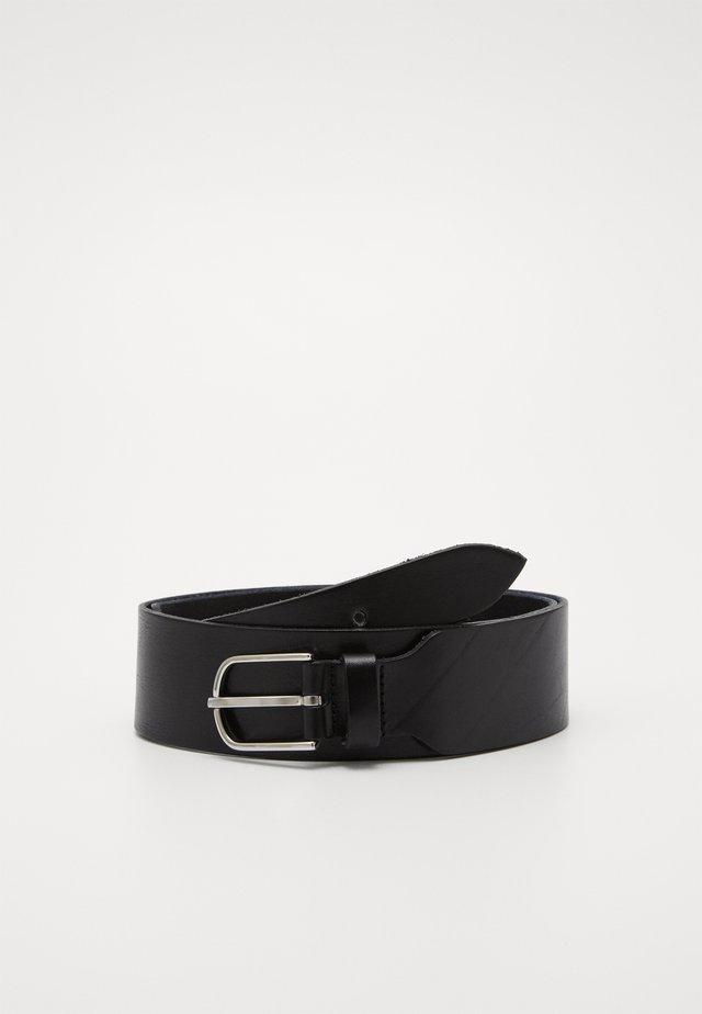 Taillengürtel - black