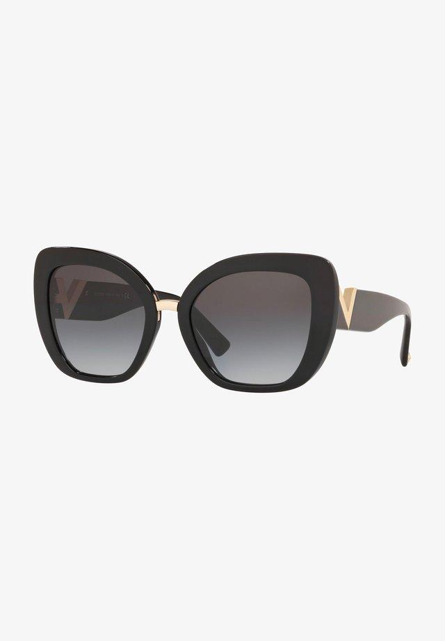 Sunglasses - black/grey shaded