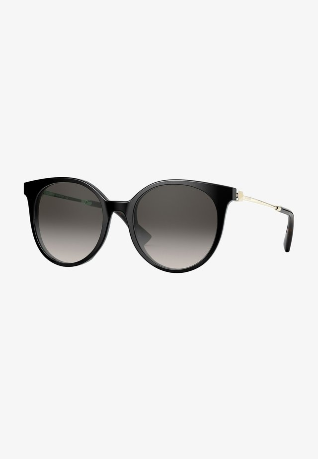 ROCKSTUD VA  - Sunglasses - black/grey shaded