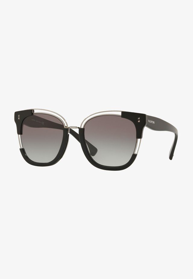 Sunglasses - black/grey shaded