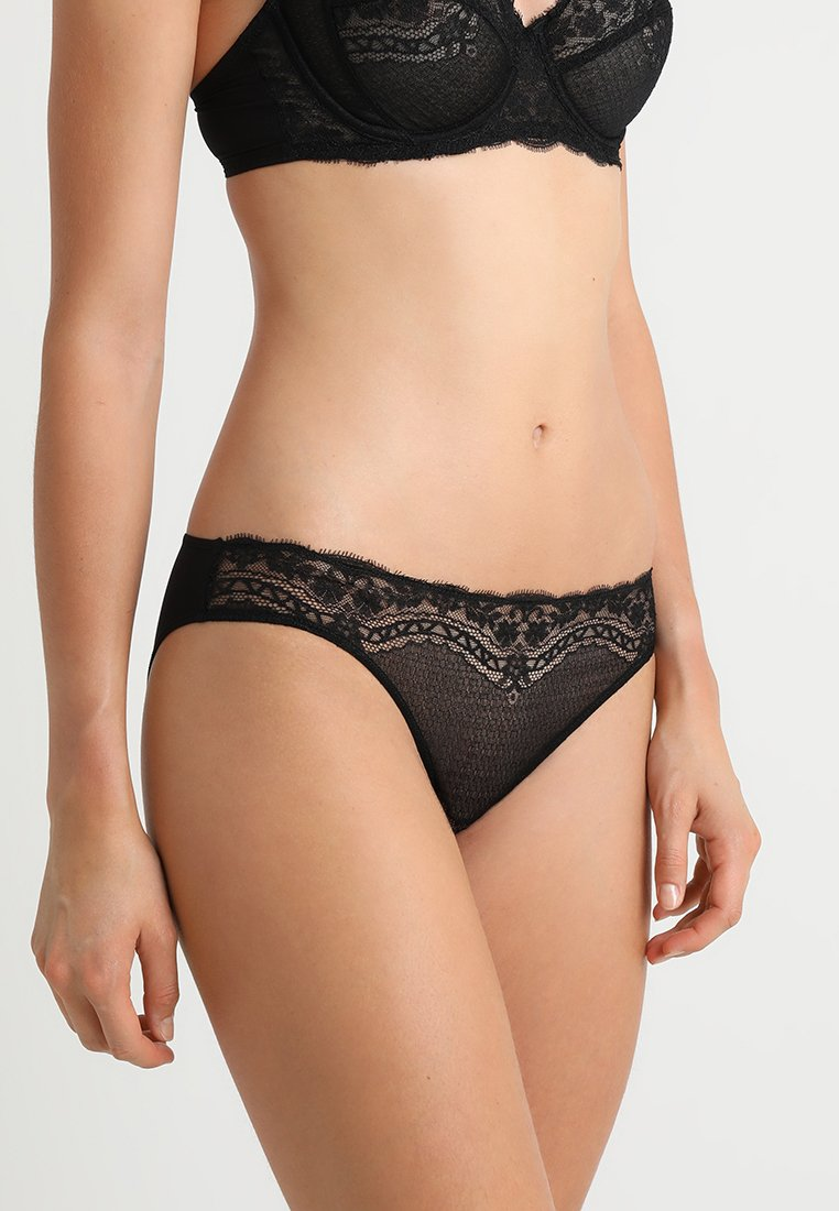 Vanity Fair Lingerie - BIANCABRIEF - Briefs - black